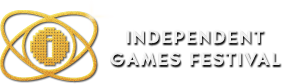 Independent Games Festival logo