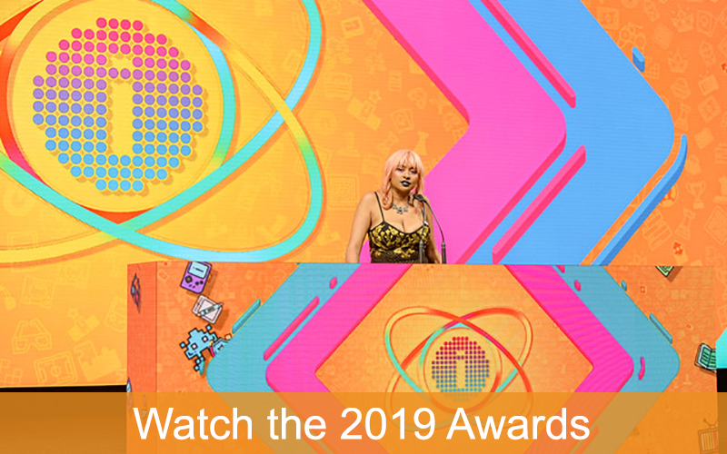 Watch the 2019 Awards